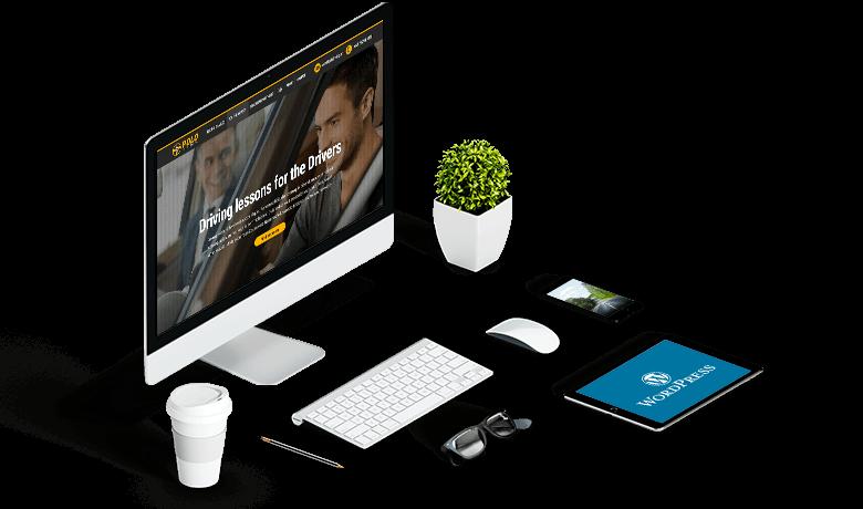 Wordpress website support