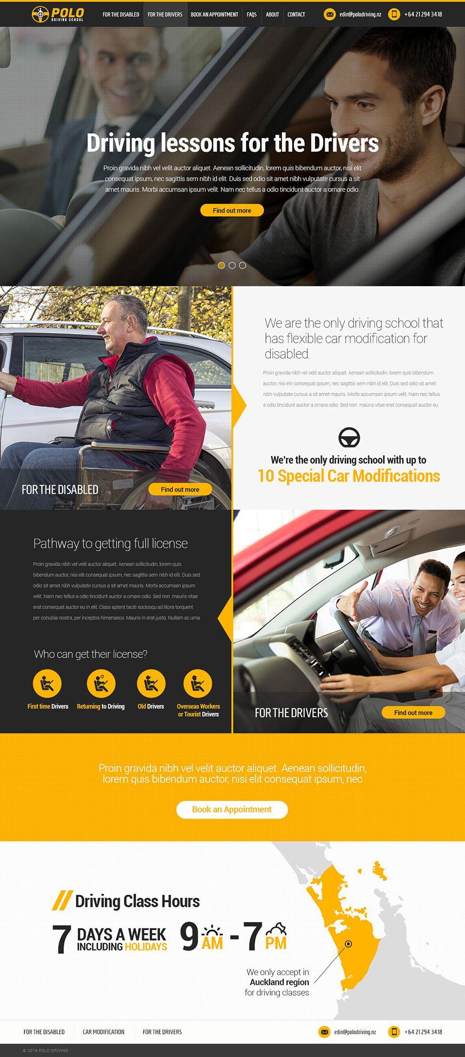 polo-driving-school-homepage